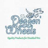 Doggon' Wheels