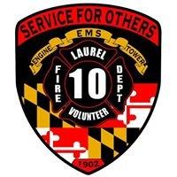 Laurel Volunteer Fire Department