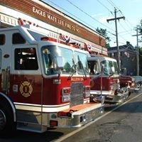 Eagle-Matt Lee Fire Co. #1