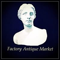 The Factory Antique Market