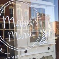 Mabel's Market