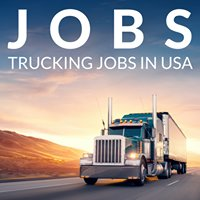 Trucking Jobs In USA