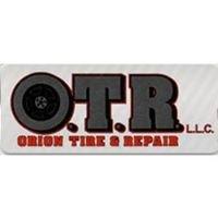 Orion Tire & Repair