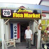 219 Indoor Flea Market