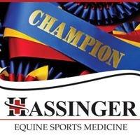 Hassinger Equine Sports Medicine & Rehabilitation