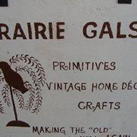 Prairie Gals Country Shop