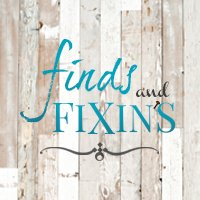 Finds and Fixin's