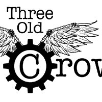 Three Old Crows