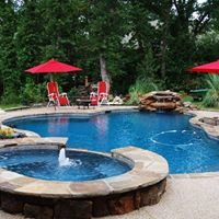 Custom Designs Pool Co. Inc.
