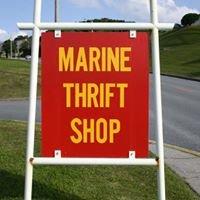 Marine Thrift Shop