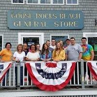 Goose Rocks Beach General Store