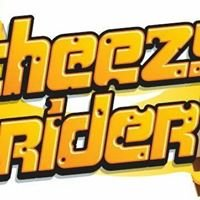 The Cheezy Rider