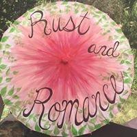 Rust & Romance Vintage