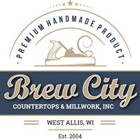 Brew City Countertops & Millwork, Inc