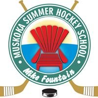 Muskoka Summer Hockey School
