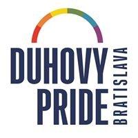 Duhovy PRIDE Bratislava
