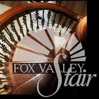 Fox Valley Stair