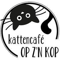Kattencafé Op z'n Kop