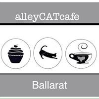 Alley Cat Cafe & Cakes