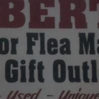 Liberty Indoor Flea Market