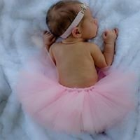 Caitlins Tutus and bows