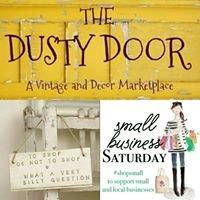 The Dusty Door
