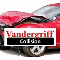 Vandergriff Collision North & South