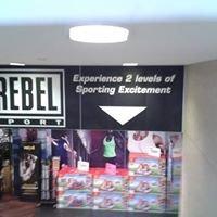 Rebel Sport Sydney