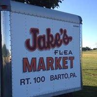 JAKE'S FLEA MARKET