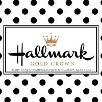 Mary Anne's Hallmark