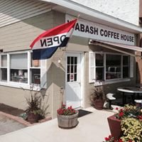 Wabash Coffee House and Big River Antiques
