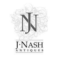 J Nash Antiques