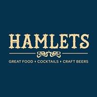 Hamlets Bar