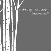 Cottage Country Interiors Inc.