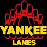Yankee Lanes Keene