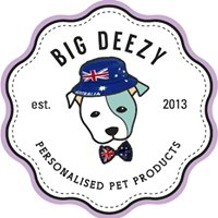 Big Deezy - Personalised Pet Products.