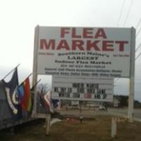 Southern Maine Indoor Flea Market