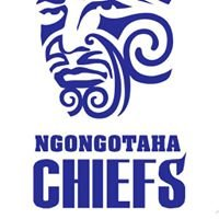 Ngongotaha Chiefs - Rugby League Club