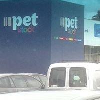 Pet Stock
