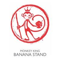 Monkey King Banana Stand