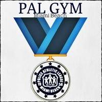 PAL GYM - Miami Beach