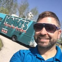 Mingo's Latin Kitchen Food Truck and Catering