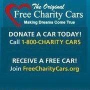 FREE Charity Cars