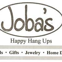 Joba's Decor & Gifts - Happy Hang Ups
