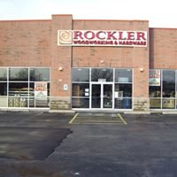 Rockler. Milwaukee