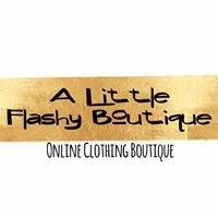 A Little Flashy Boutique