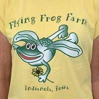 Flying Frog Farms L.C. -Hostas & Perennials