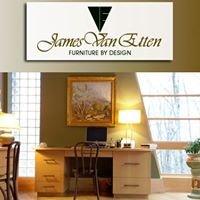 James Van Etten - Furniture by Design