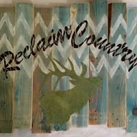 Reclaim Country