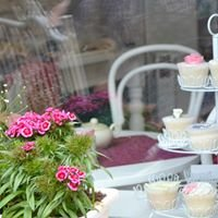 Cornwall-The Tearoom